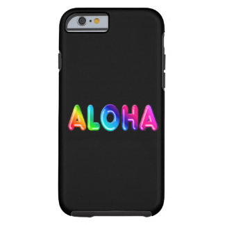Aloha Tough iPhone 6 Case