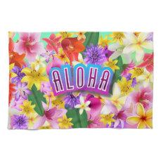 Aloha! Towel