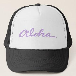 Aloha Trucker Hat