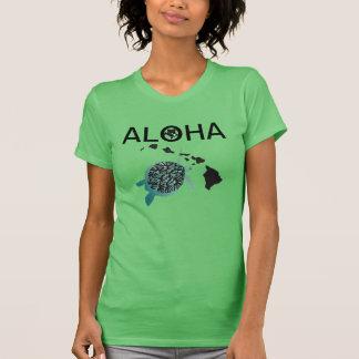 Aloha Turtle Shirt