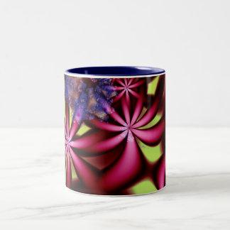 Aloha Two-Tone Coffee Mug