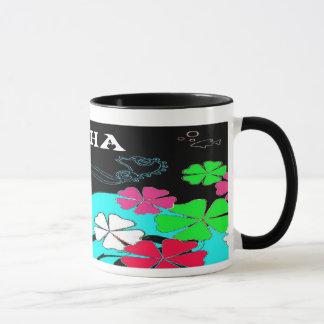 ALOHA UNDERSEA Mug
