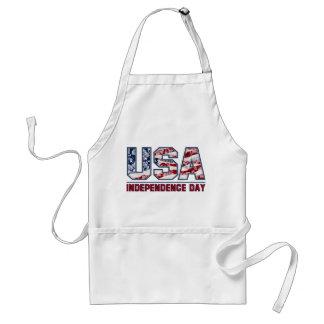 Aloha USA Chef's Aprons