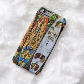 Aloha Y'ALL Surfboard case