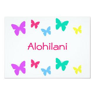 Alohilani Card