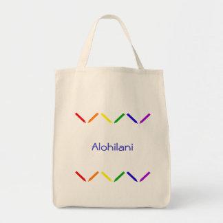 Alohilani Tote Bag
