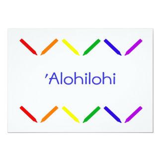 'Alohilohi Card