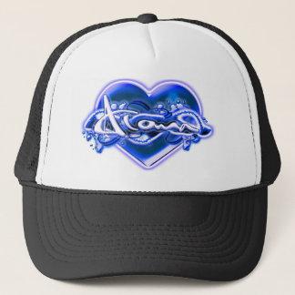 Aloma Trucker Hat