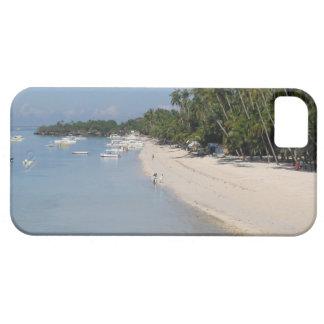 Alona Beach, Panglao Island, Bohol, Philippines iPhone SE/5/5s Case