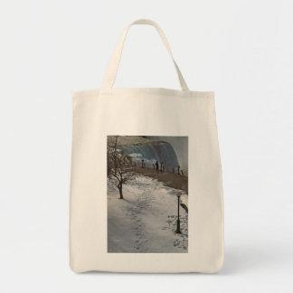 Alone At The Falls Bag