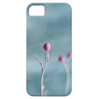 Alone Funda Para iPhone 5 Barely There