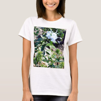 Alone in a Flower Patch T-Shirt