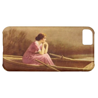 ALONE iPhone 5C COVER
