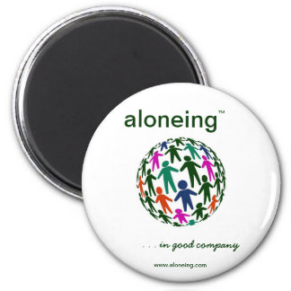 aloneing Magnet