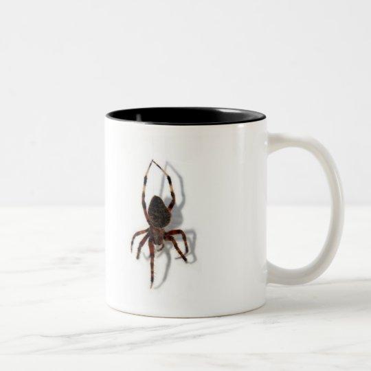 Along Came a Spider Mug