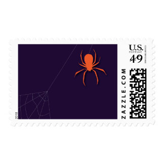 Along came a Spider Postage