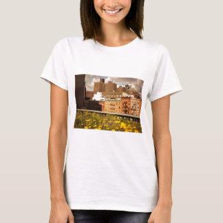 Along the High Line T-Shirt