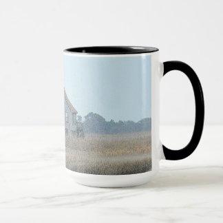 Along The Marsh Mug