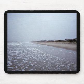Along the North Carolina Seashore Mouse Pad