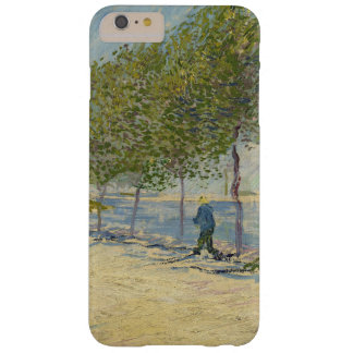 Along the Seine Barely There iPhone 6 Plus Case