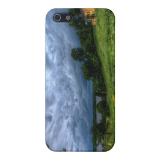 Along The Thundering Shore Of The Potomac Cases For iPhone 5