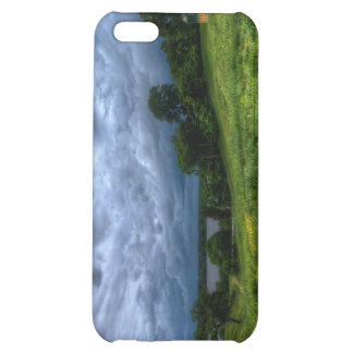 Along The Thundering Shore Of The Potomac iPhone 5C Case
