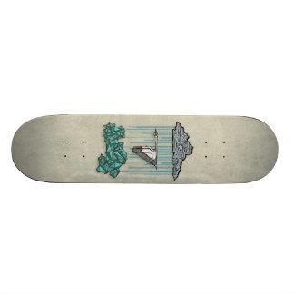 Along the Way Skate Decks