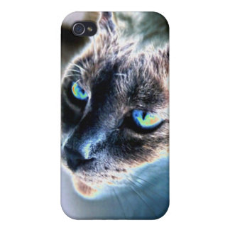 Aloof Altered  iPhone 4 Case