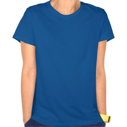 Alopecia blue awareness ribbon angel custom shirt zazzle for Zazzle custom t shirts