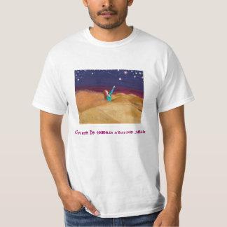 Alors que le demain n'arrive jamais T-Shirt