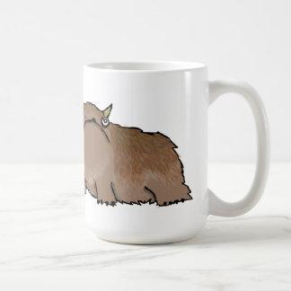ALOT mug
