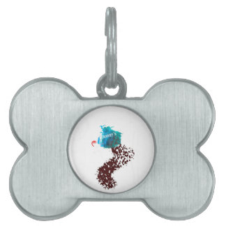 Alot of products with my awesome design pet name tag