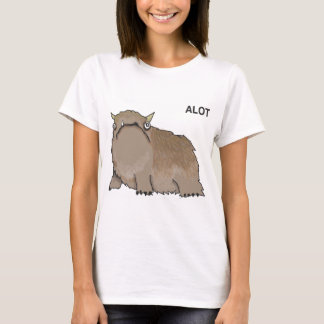 Alot T-Shirt