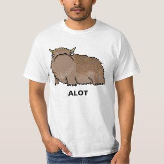 ALOT t-shirt, ALOT Tee Shirt