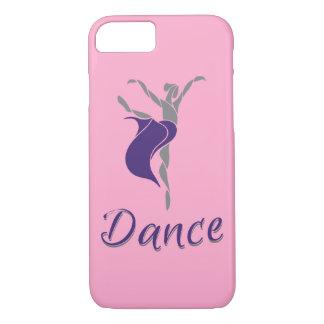 Alou Dance iPhone 7 case