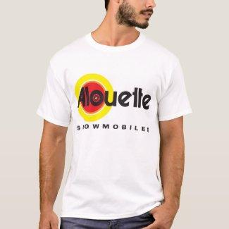 Alouette Snowmobiles T-Shirt