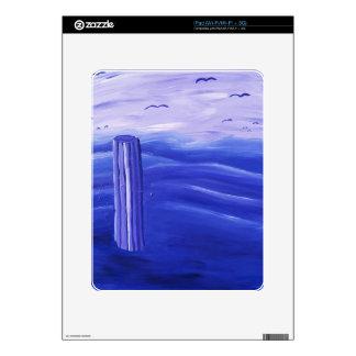 Aloun ( alein ) skin for the iPad