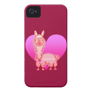 alpaca2 iPhone 4 Case-Mate cases