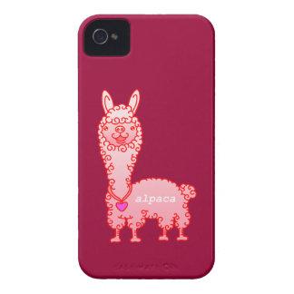 alpaca Case-Mate iPhone 4 cases