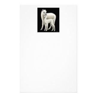 Alpaca & Cria Stationery