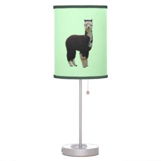 Alpaca Desk Lamp