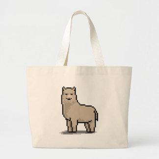 Alpaca Grace Bag