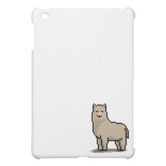 Alpaca Grace iPad Mini Case