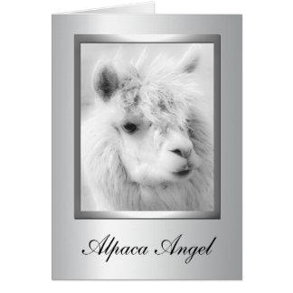 Alpaca Greeting Cards