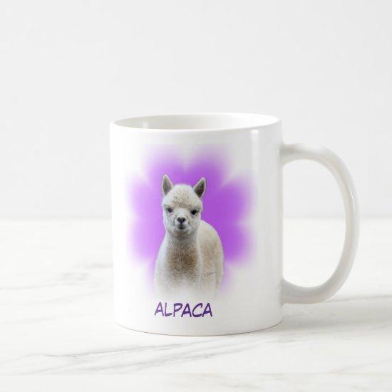 Alpaca Hope Mug
