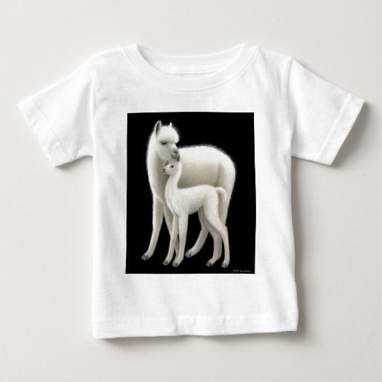 Alpaca Love Baby T-Shirt