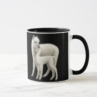 Alpaca Love Mug