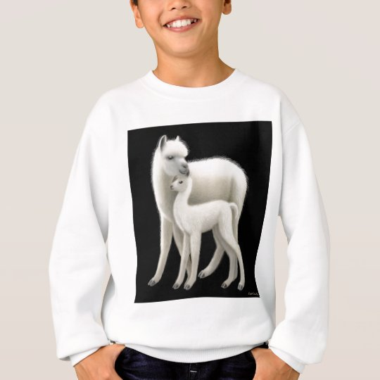 Alpaca Love Sweatshirt