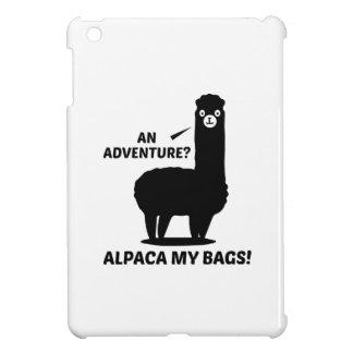 Alpaca mis bolsos