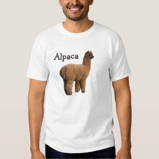 Alpaca Not Llama T-Shirt